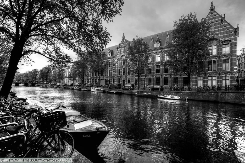 The Amsterdam School of Communication ResearchThe Amsterdam School of Communication Research