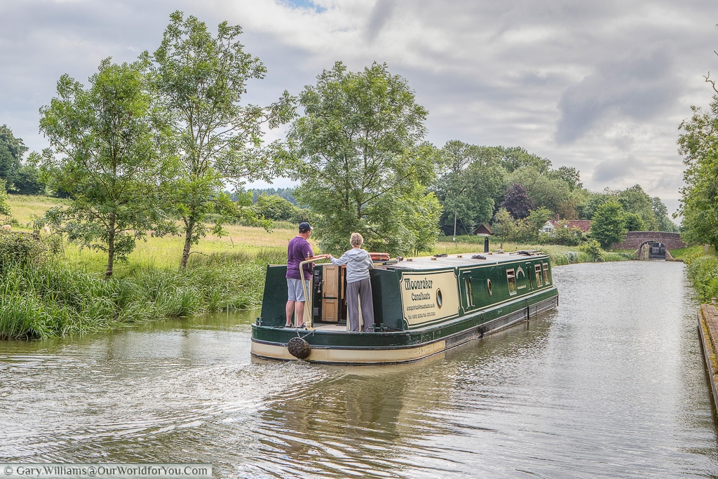 """Featured image for """"The Kennet & Avon Canal trip"""""""