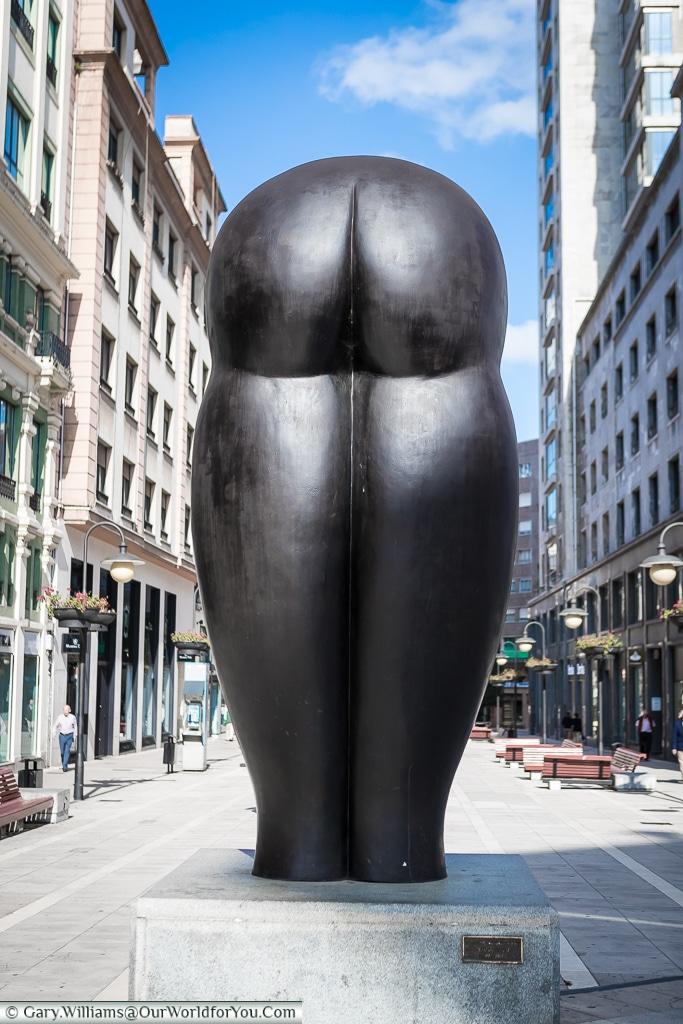 Culis Monumentalibus, Oviedo, Spain