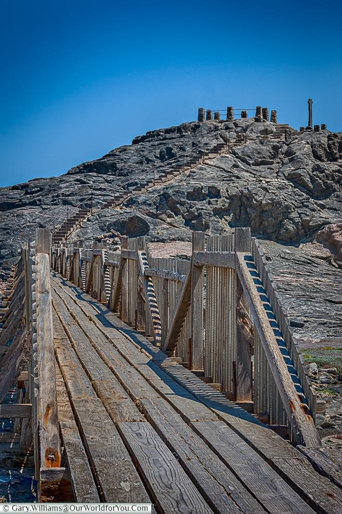 Dias Point,Lüderitz, Namibia