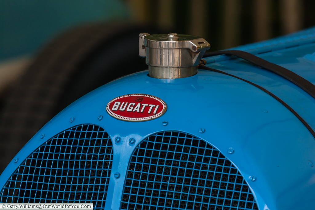 Bugatti, Goodwood, Festival of Speed, UK