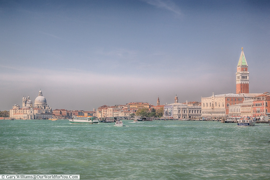 You have to love Venice, Italy