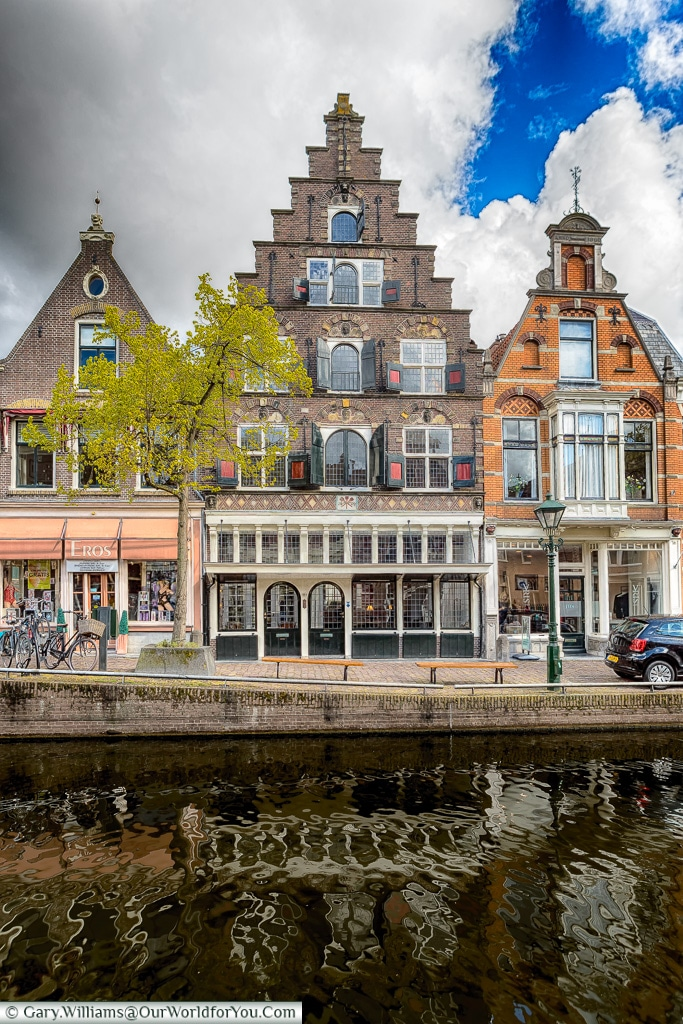 Alkmaar city holland - 5 8
