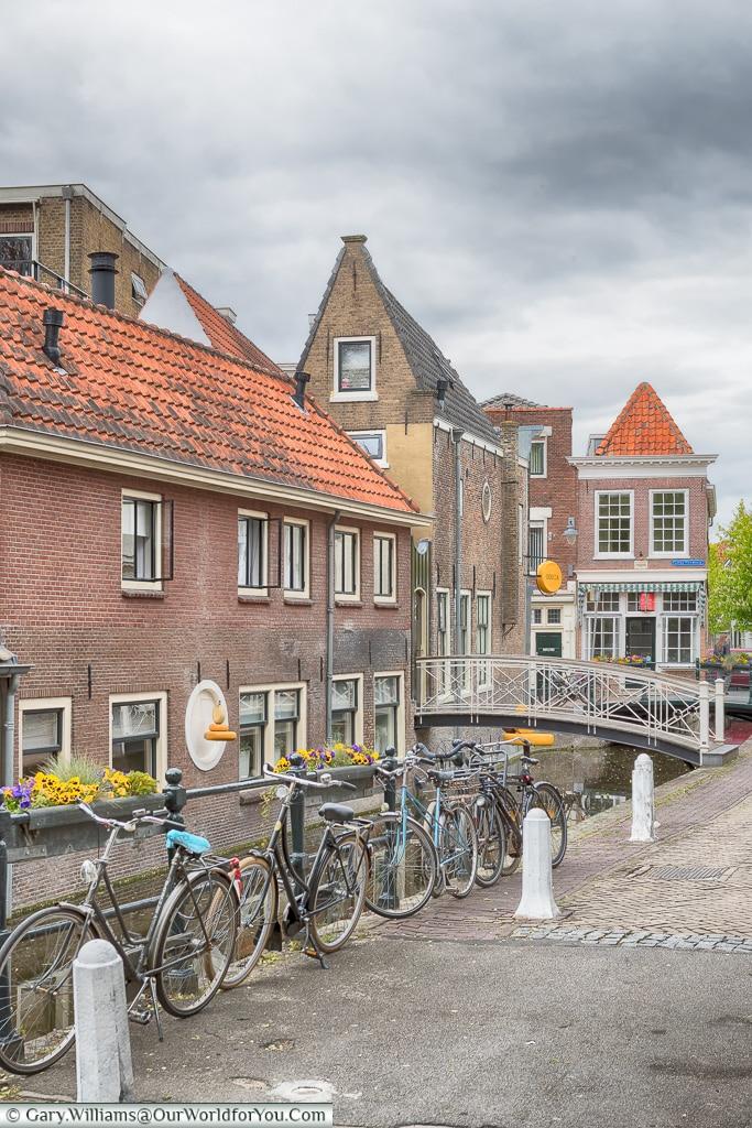 Gouda and its cheese, Gouda, Holland, Nethelands