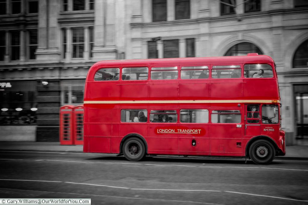 Old London II, City of London, London, England, UK