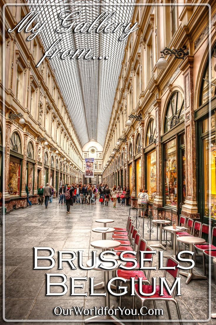 Brussels – Our gallery