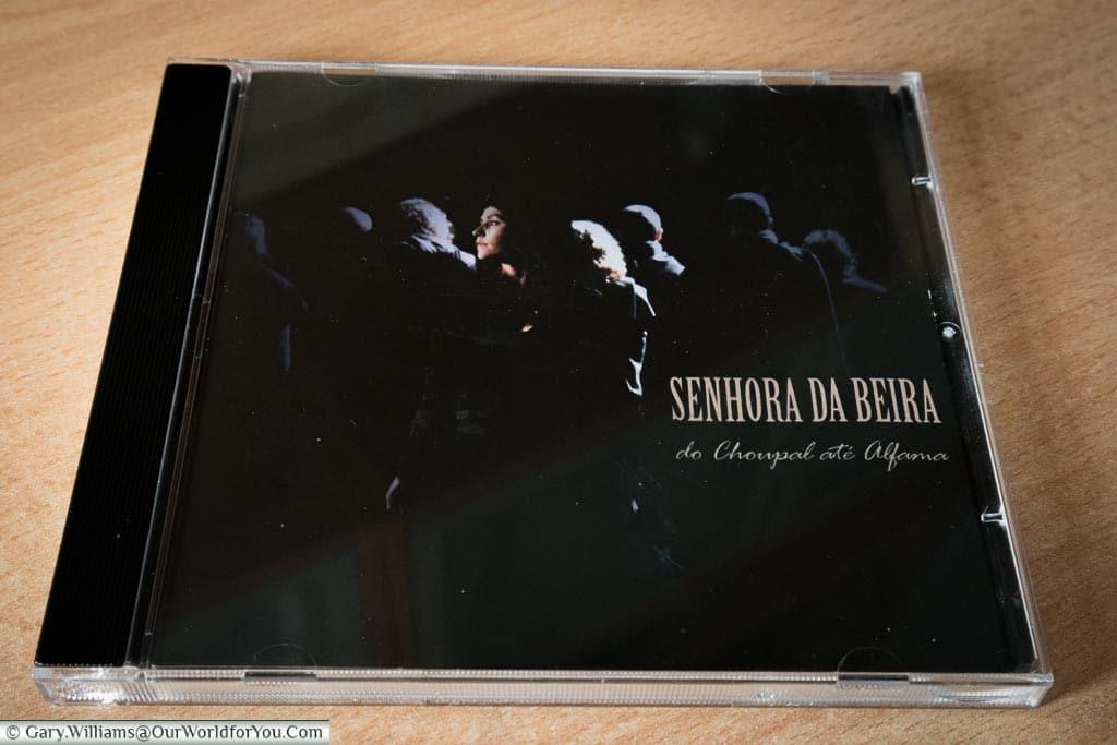 Fado CD, Lisbon, Portugal