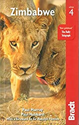 Bradt Zimbabwe Cover