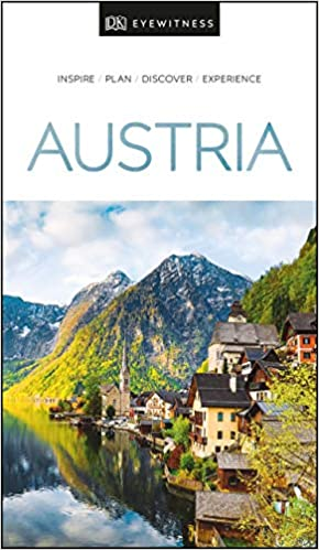 DK Austria guide cover