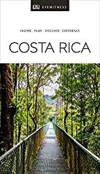 DK Costa Rica Cover