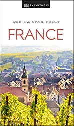 DK France Cover