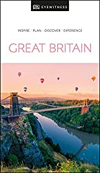 DK Great Britain cover