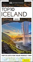 DK Iceland Cover