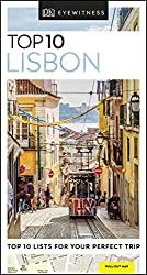DK Lisbon Cover