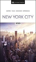 DK New York City cover
