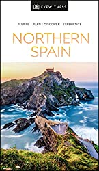 DK Northern Spain cover