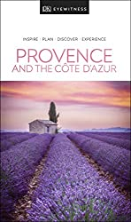 DK Provence Cover