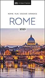 DK Rome Cover