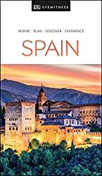 DK Spain Cover
