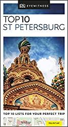 DK St Petersburg cover