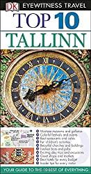 DK Tallinn cover