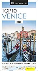 DK Venice cover