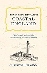 I never knew that about Coastal England Cover