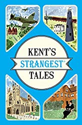 Kent's Strangest Tales Cover