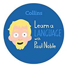 Paul Noble Logo