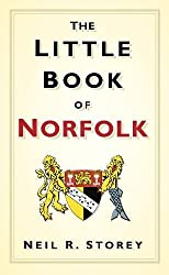 The Little book of Norfolk cover