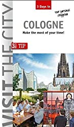 Visit Cologne Cover