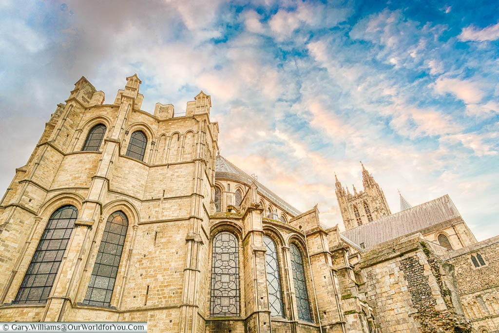 """Featured image for """"Our Canterbury Tales, Kent, England"""""""