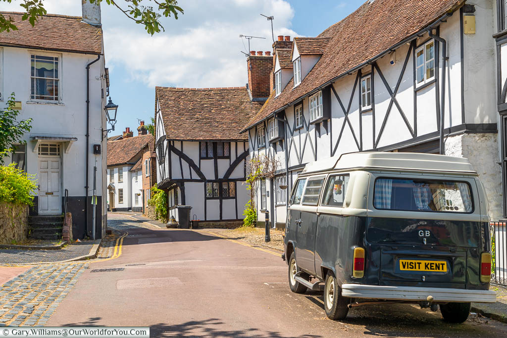 """Featured image for """"A delightful visit to West Malling in Kent"""""""