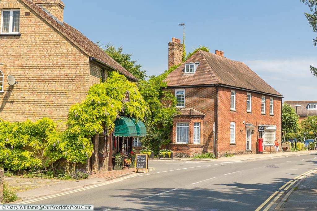 """Featured image for """"Our Darent Valley Road Trip in Kent"""""""