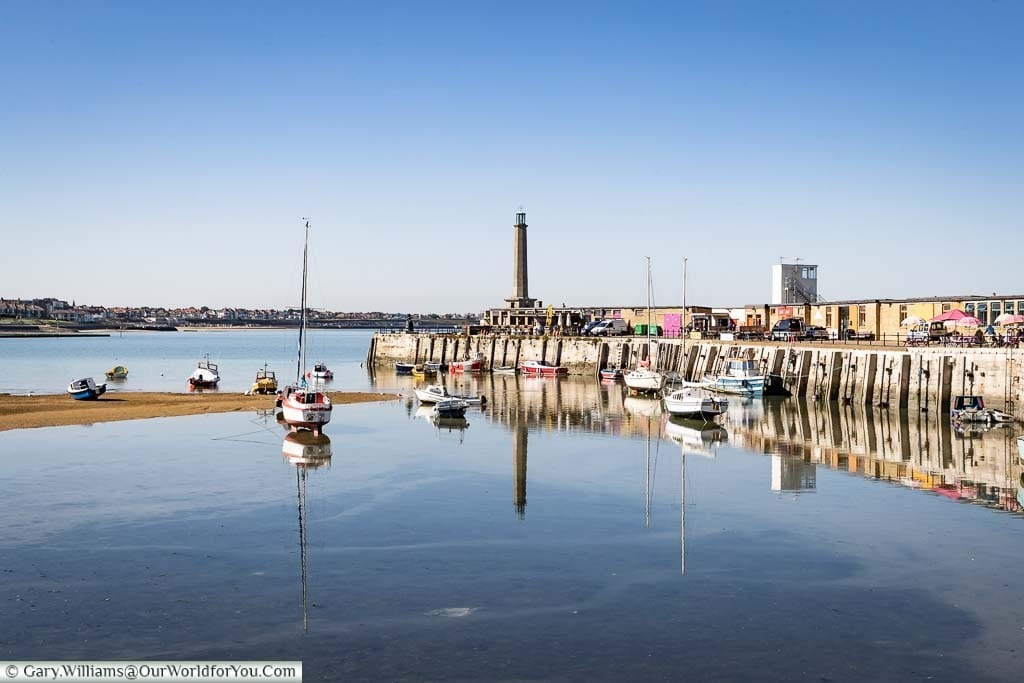 """Featured image for """"A visit to Margate in Kent, England"""""""